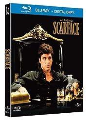 Scarface (1983) (SE) (Blu-Ray+Dvd+Digital Copy)