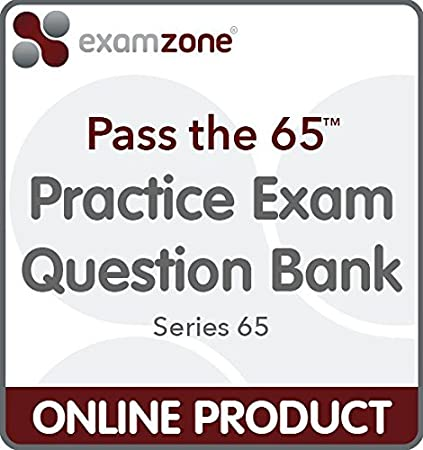 Pass The 65 Practice Exam Question Bank