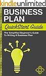 Business Plan: QuickStart Guide - The...