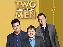 Two and a Half Men: The Complete Seventh Season [HD]