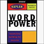 Kaplan Word Power    Kaplan