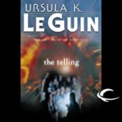 The Telling | [Ursula K. Le Guin]
