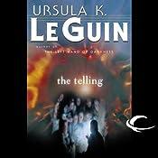The Telling | [Ursula K. Le Guin]