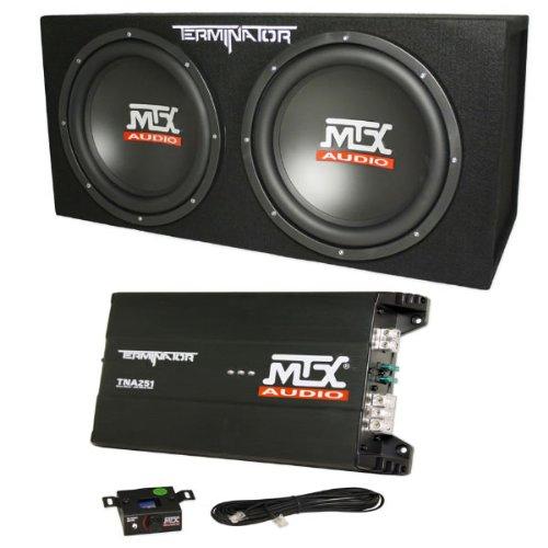 Mtx terminator inch