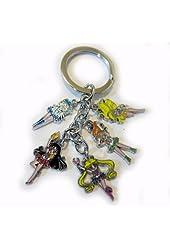 Sailor Moon keychain by Anime Expo