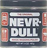 Nevr Dull Metal Polish - - Bci