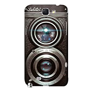 Cocaine Lubitel Samsung Galaxy Note 2 Case