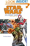 Star Wars: Clone Wars Volume 5 The Best Blades: Best Blades v. 5 (Star Wars: Clone Wars (Graphic Novels))