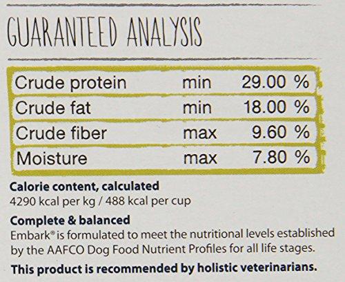 The Honest Kitchen Embark: Grain Free Turkey Dog Food , 2 lb_Image1
