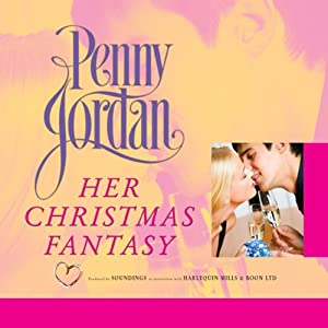 Her Christmas Fantasy Audiobook