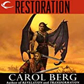 Restoration: Rai-Kirah, Book 3 | Carol Berg