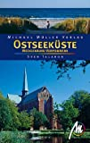 Ostseeküste - Mecklenburg-Vorpommern - Das umfassende Reisehandbuch - Sabine Becht, Sven Talaron