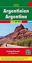 Argentina f&b (+r)