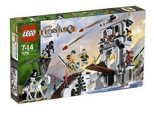LEGO Castle 7079: Drawbridge Defence