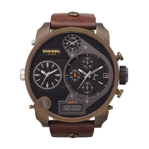 Diesel Men's Watch DZ7246