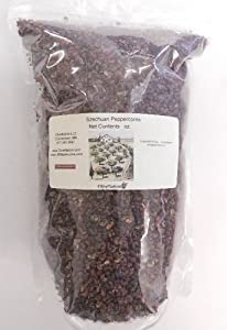 OliveNation Szechuan Peppercorns 8 oz.