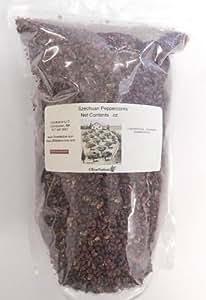 OliveNation Szechuan Peppercorns 2 oz.