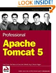 Professional Apache Tomcat 5 (Program...