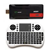 MK809V 1GB 8GB XBMC Quad Core Amlogic S805 Android 4.4.2 Kitkat TV Dongle With UKB-500 Air Mouse Keyboard