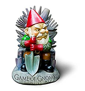 Game of Gnomes - Garden Gnome