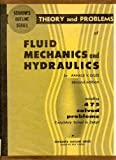 img - for Schaum's Outline of Theory and Problems of Fluid Mechanics and Hydraulics 2/ed book / textbook / text book