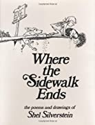 Where the Sidewalk Ends: Poems and Drawings by Shel Silverstein cover image