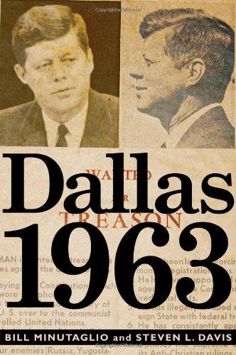 Dallas 1963 PDF