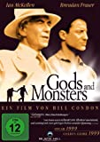 GODS AND MONSTERS [IMPORT ALLEMAND] (IMPORT) (DVD)