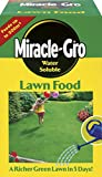 Miracle-Gro 1Kg Soluble Lawn Food