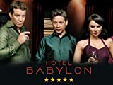 Hotel Babylon: Episode 4