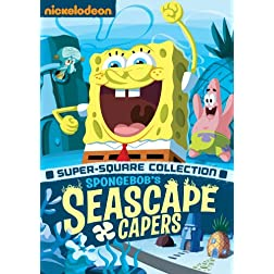 Spongebob Squarepants: The Seascape Capers