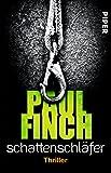 Paul Finch: Schattenschl�fer