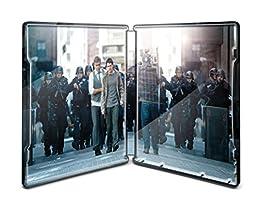 ��Amazon.co.jp�������ۥޥ͡������ ��������֥å����� �ڽ����������� [Steelbook] [Blu-ray]