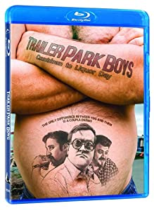Trailer Park Boys II: Countdown to Liquor Day [Blu-ray]