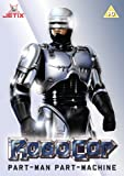 Robocop - Part Man, Part Machine [DVD]