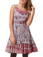 IAN MOSH Vestido Joyce (Rosa)