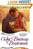 Her Backup Boyfriend (Entangled Bliss) (Sorensen Family)