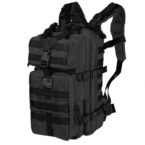 B0013AXY54 Maxpedition Falcon-II Backpack (Black)