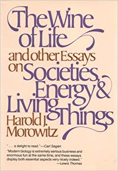 an introduction to the life and history of harold morowitz It includes an introduction to complexity studies and explores the concept of information in physics and biology and various philosophical and religious perspectives chapter authors include paul davies, greg chaitin, charles bennett, werner loewenstein, paul dembski, ian stewart, stuart kauffman, harold morowitz, arthur peacocke, and niels h.