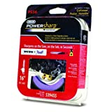 Oregon PS56 PowerSharp Saw Chain For 16-Inch Craftsman, Echo, Homelite, Poulan, And Remington Chain Saws