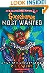 Goosebumps Most Wanted #7: A Nightmar...