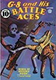 G-8 and His Battle Aces #37 (1597983195) by Hogan, Robert J.