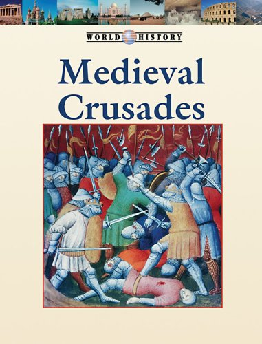Medieval crusades world history series for World without fish