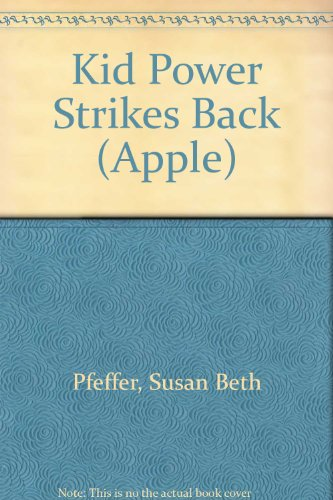 Image for Kid Power Strikes Back (Apple)