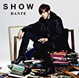 DANTE(初回盤A/プロモーションビデオDVD付・イベント参加補助券付き)