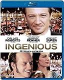 Ingenious (2009) ( Lightbulb ) ( Longshot (Snappers) ) [ Blu-Ray, Reg.A/B/C Import - Netherlands ]