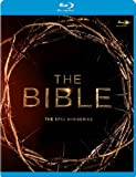 DVD - The Bible: The Epic Miniseries [Blu-ray]
