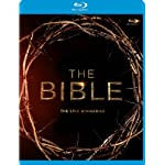 [US] The Bible: The Epic Miniseries (2013) [Blu-ray]