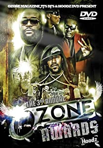 Hoodz: Ozone Awards - Official All-Access
