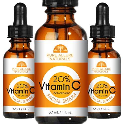Anti Aging Vitamin C Serum for face…